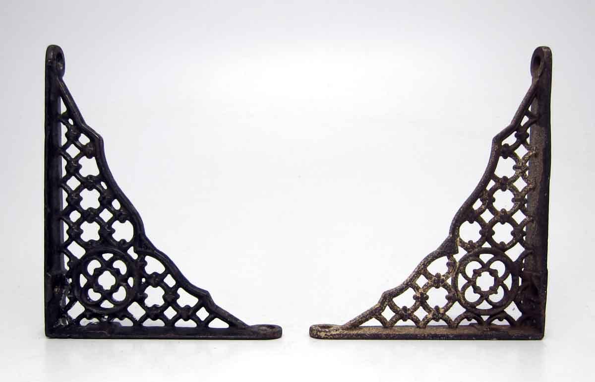 Decorative Iron Brackets Olde Good Things