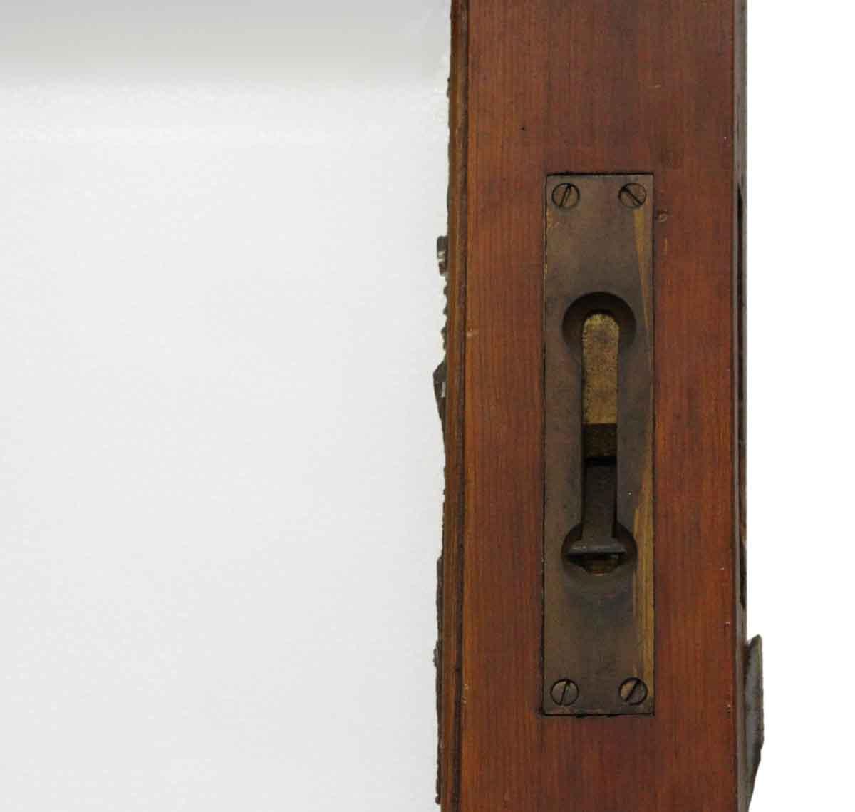 14 beveled glass panel door olde good things for 12 panel door