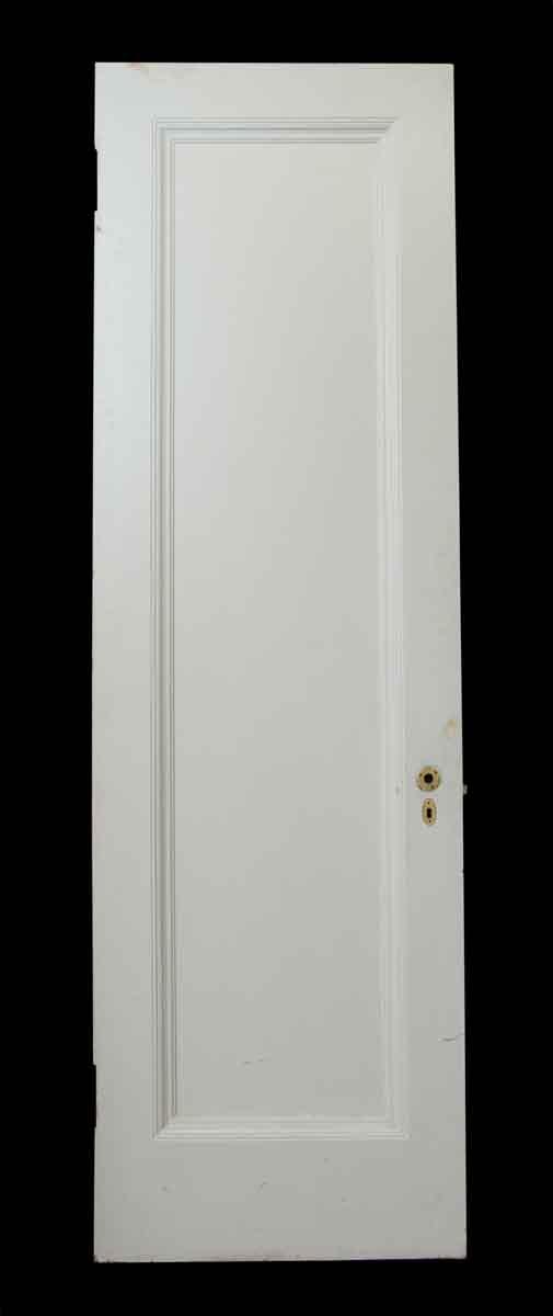 White Wood Doors