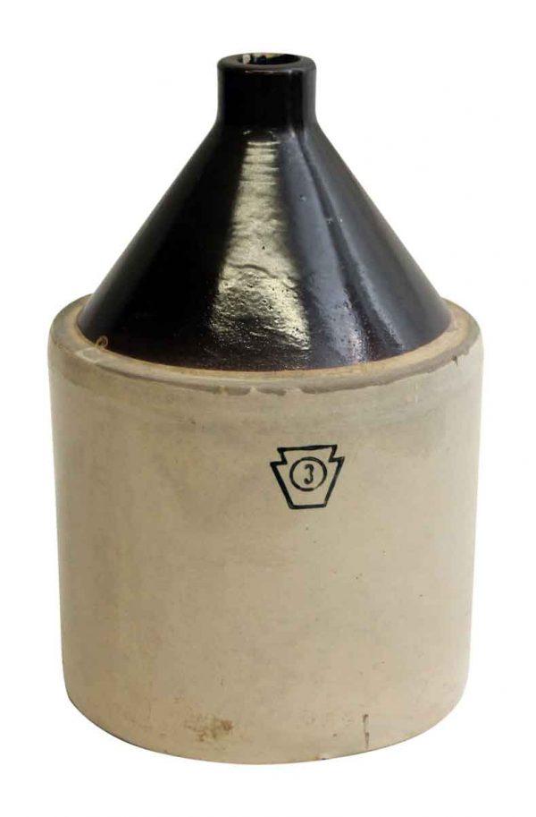 Ceramic Storage Jug
