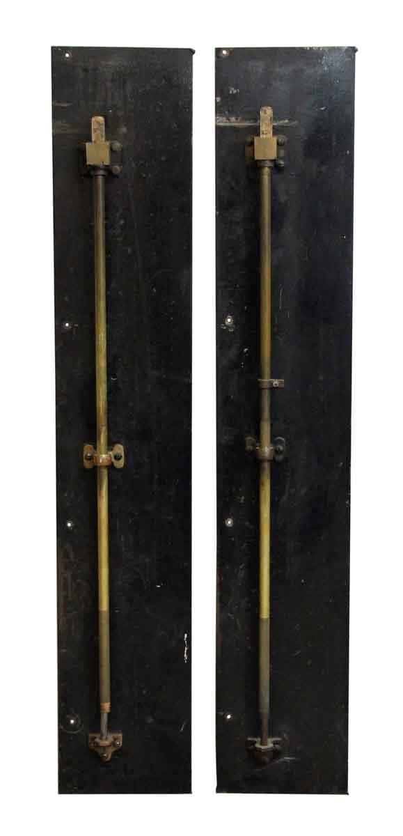 Large Commercial Cremone Bolts