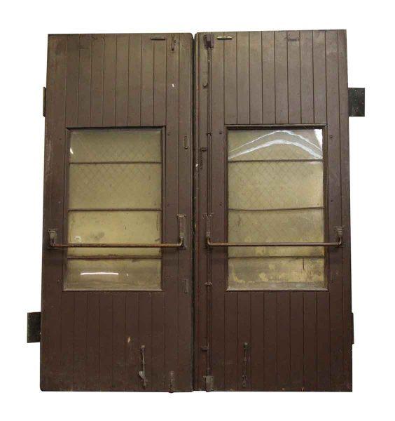 Commercial Doors | Olde Good Things