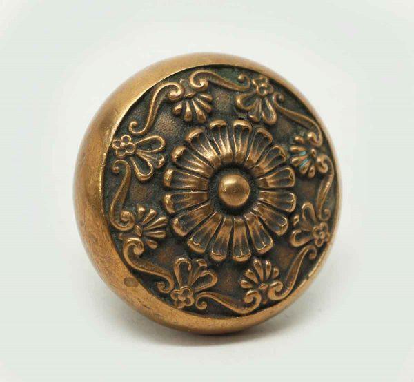 Greek Collectors Quality Knob