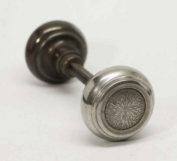 Simple Interior Doorknob Set
