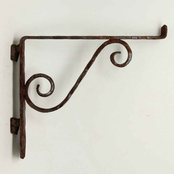 Antique Iron Bracket