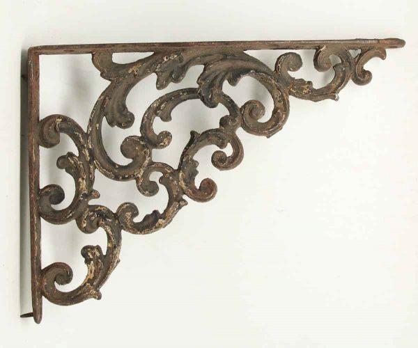 Decorative Antique Iron Bracket