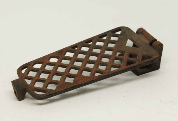Rectangular Iron Shoe Mold