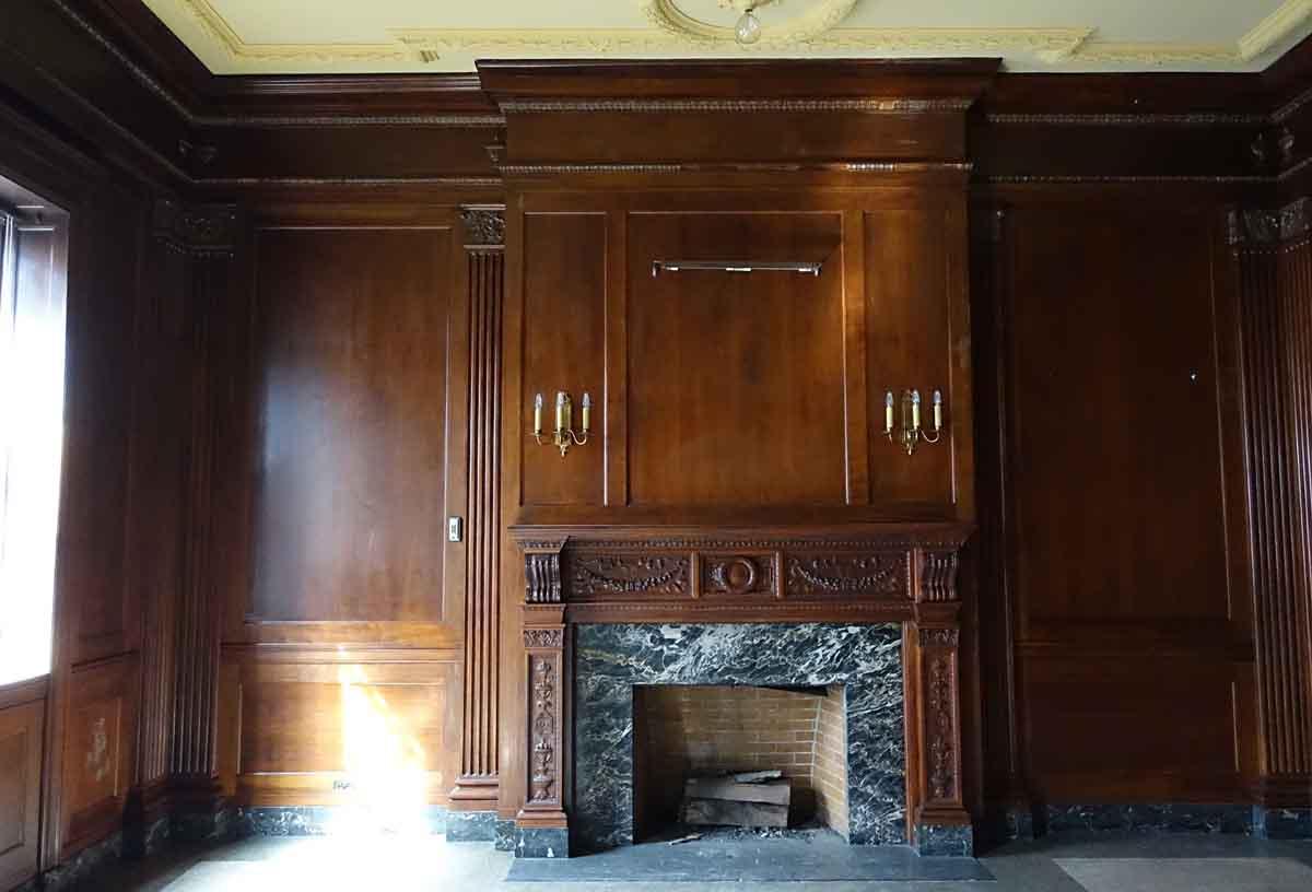 Paneled Rooms 28 Images Portfolio Wood Paneled Family