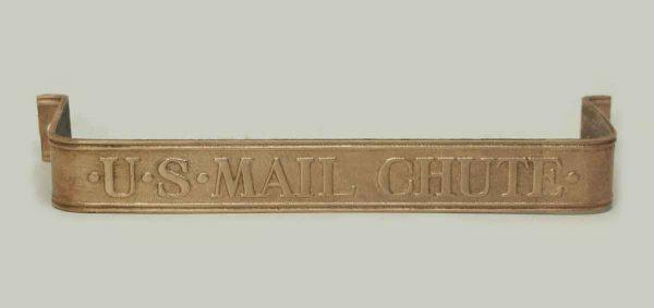 U.s. Mail Chute Pull