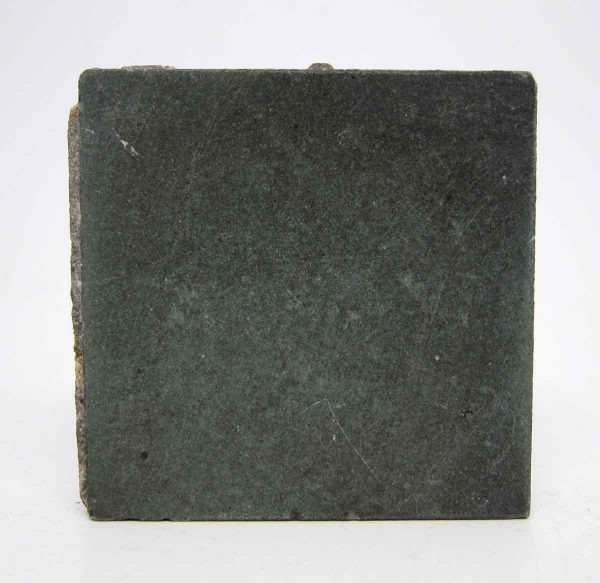 Set of 29 Gray Small Square Tiles