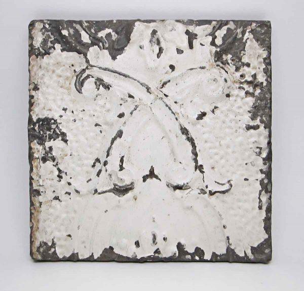Antique White Decorative Ceiling Tin Panel