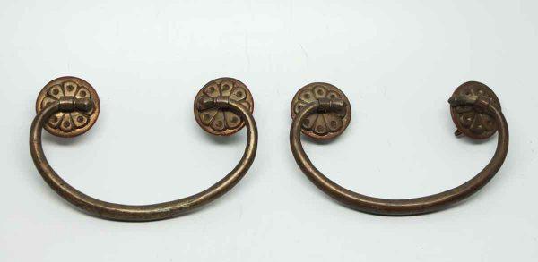 Pair of Vintage Pulls