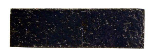 Horizontal Dark Blue Textured Tile