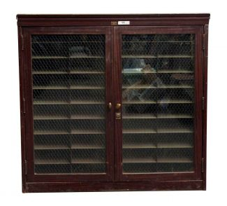 glass and metal furniture wood metal cabinets with chicken wire glass antique olde good things