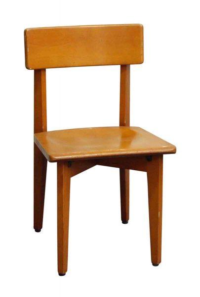 Remington Rand Vintage Chair