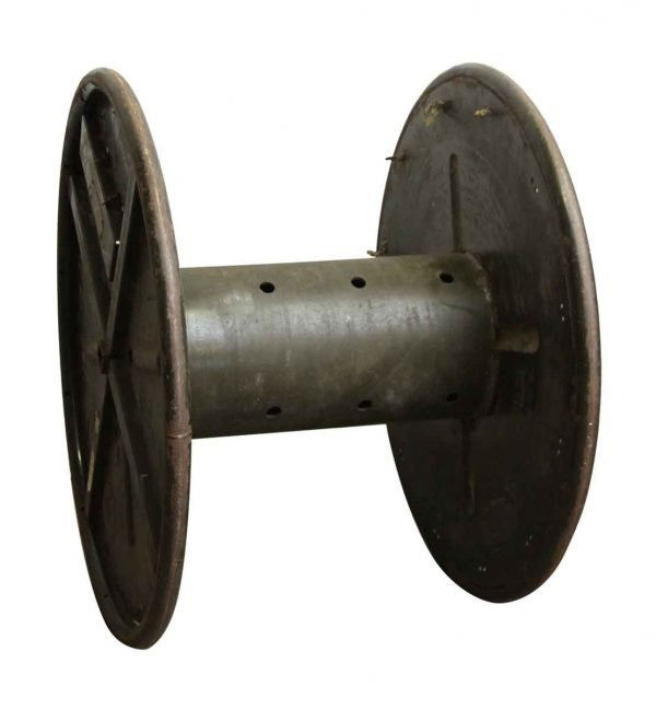 Large Steel Cable Reel