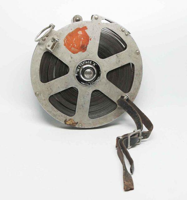 Old Vintage Reel