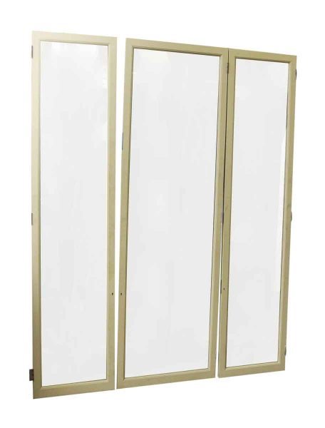 Three Piece Cabinet Door Set
