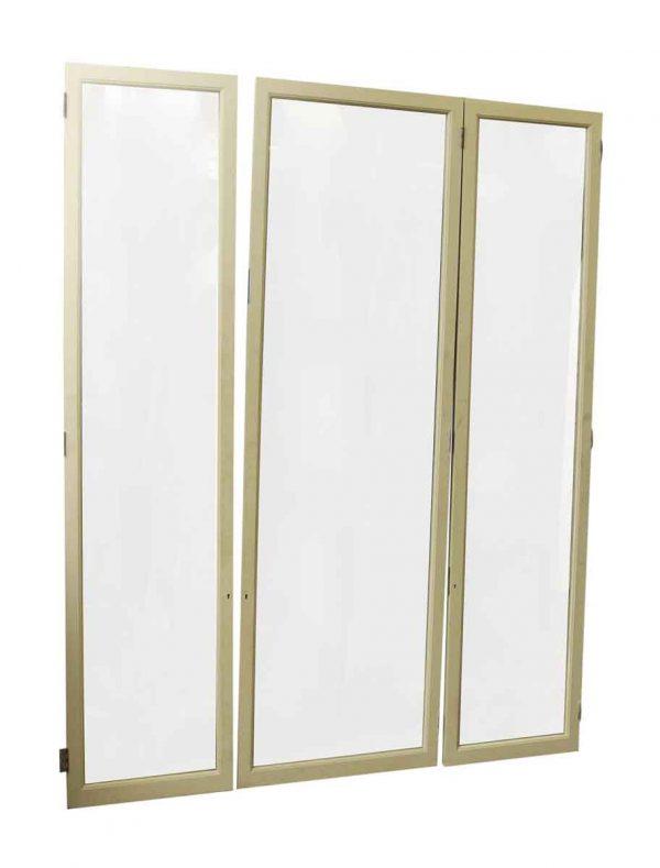 Three Piece Cabinet Door Set
