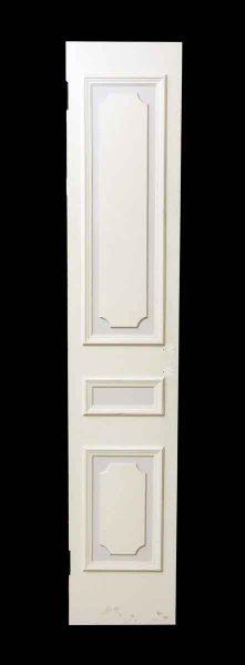 French Provincial Wooden Closet Door