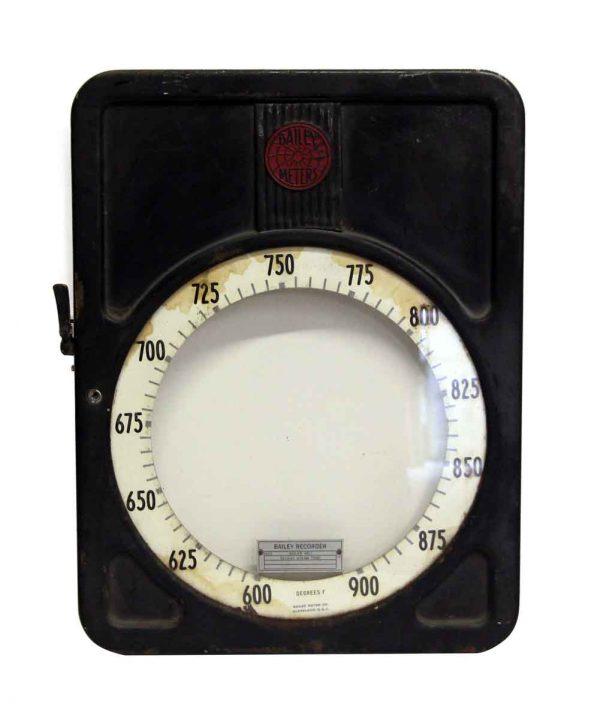 Bailey Meter