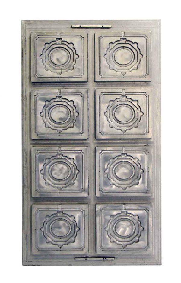 Cast Aluminum Parts Mold