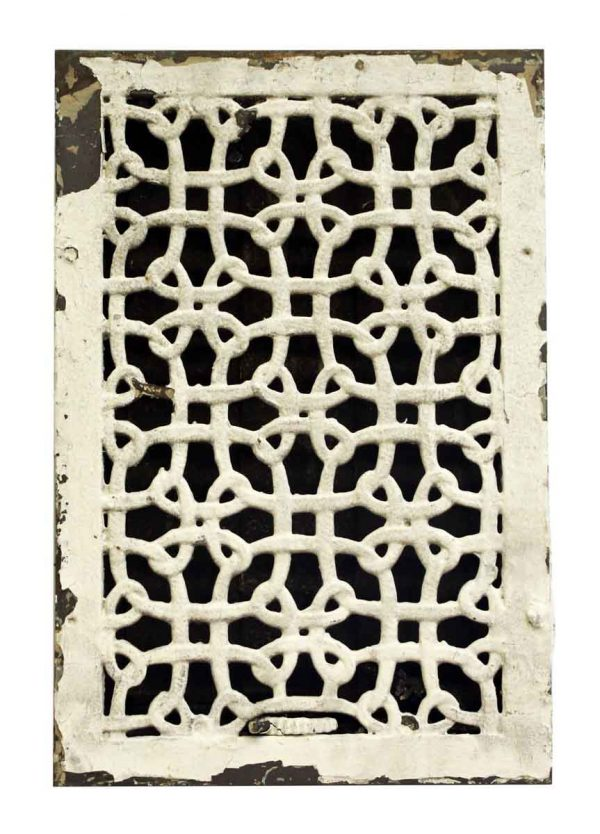 Antique Cast Iron Heating Vent