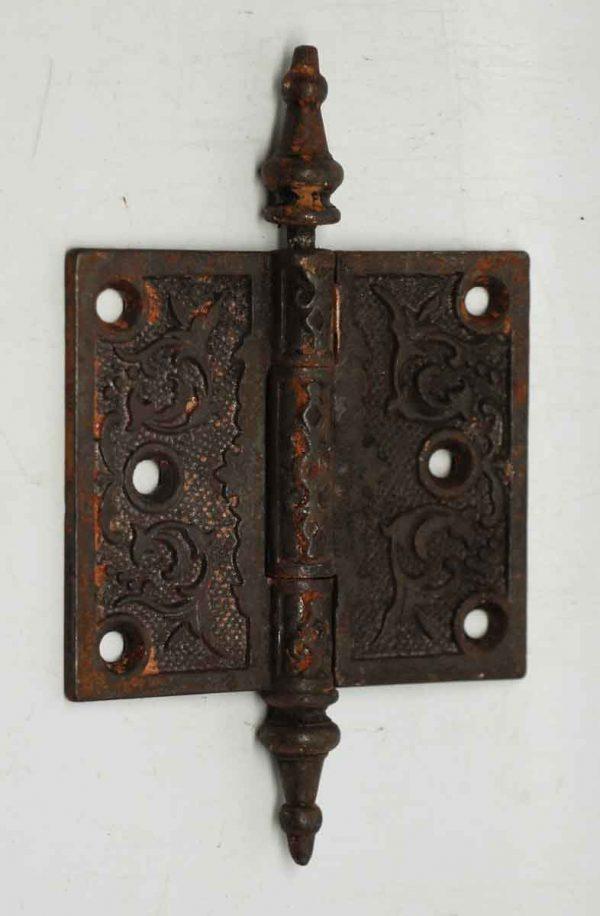 Victorian Cast Iron Steeple Hinge