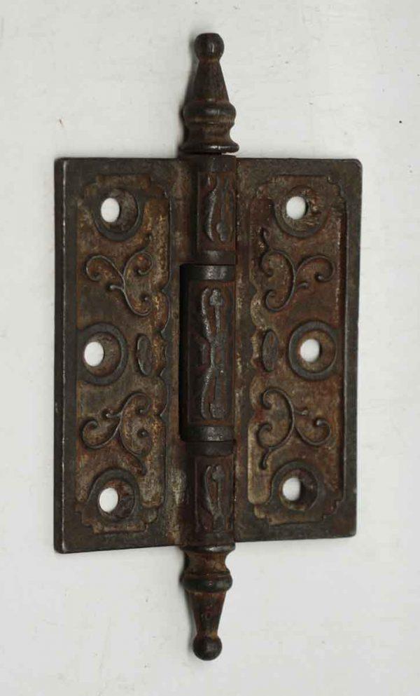 Iron Victorian Steeple Hinge