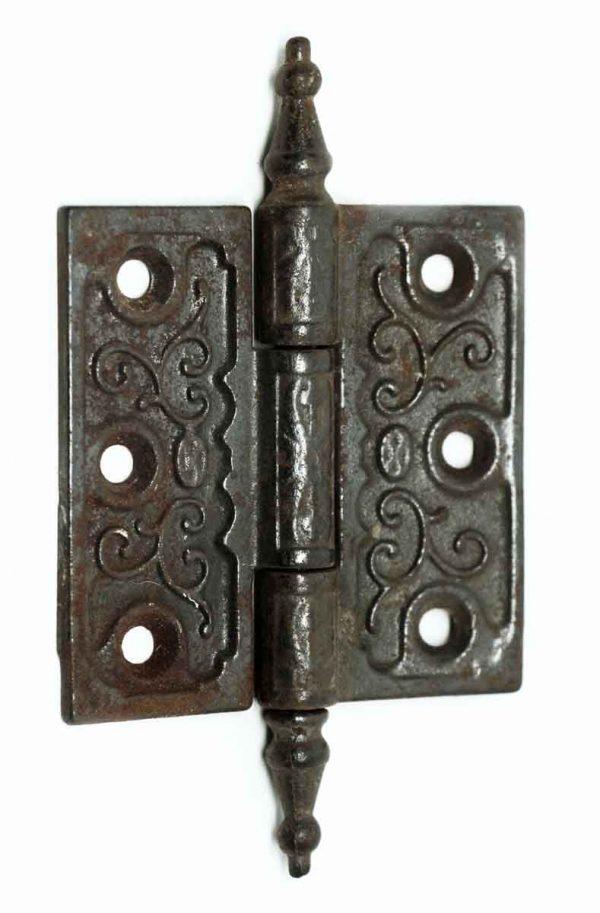 Steeple Tip Victorian Hinge