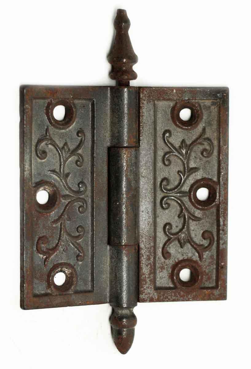 Iron Victorian Hinge Olde Good Things