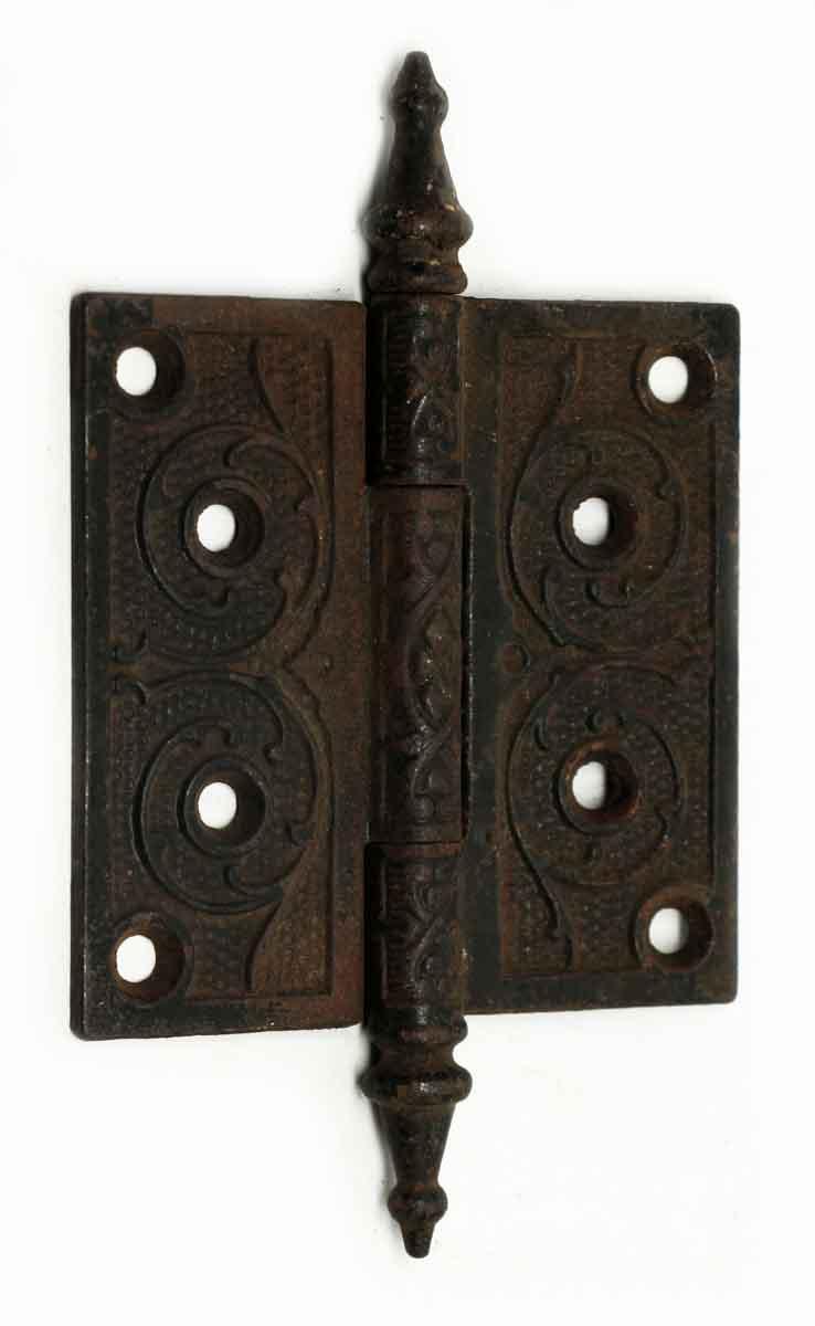 Matching Steeple Tip Victorian Hinge Olde Good Things