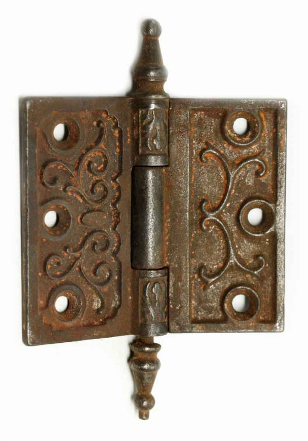Small Cast Iron Hinge