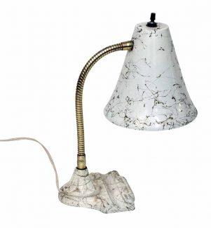 Vintage Metal Desk Lamp