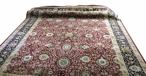 14 x 16 Reclaimed Oriental Rug