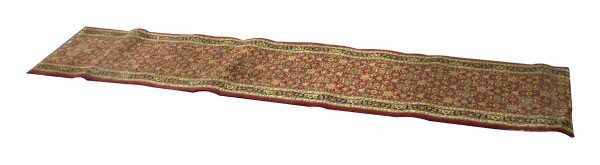 11 x 2 Narrow Runner Rug