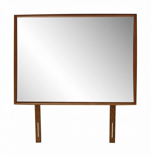 Rectangular Dresser Top Mirror
