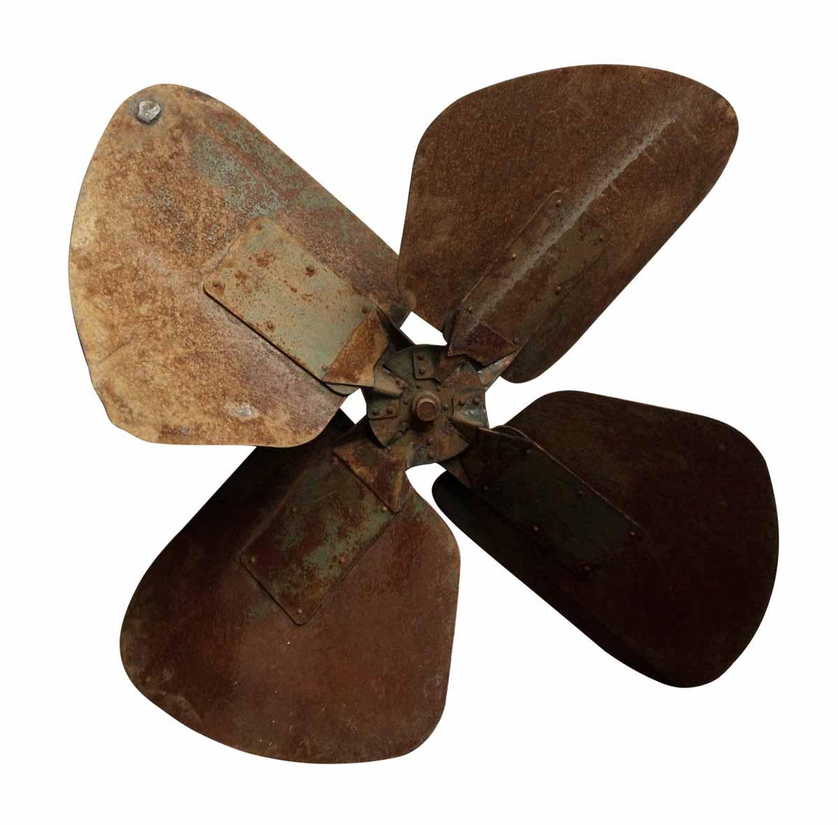 Industrial Fan Blades : Industrial fan blade olde good things