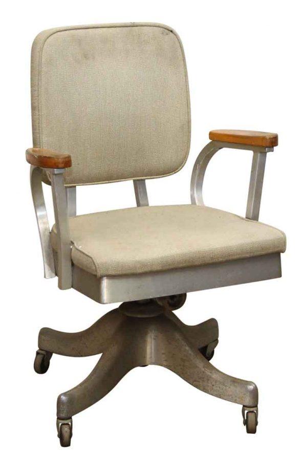 Shaw Walker Rolling Office Chair