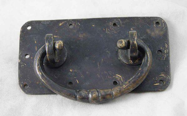Bronze Trunk Pull