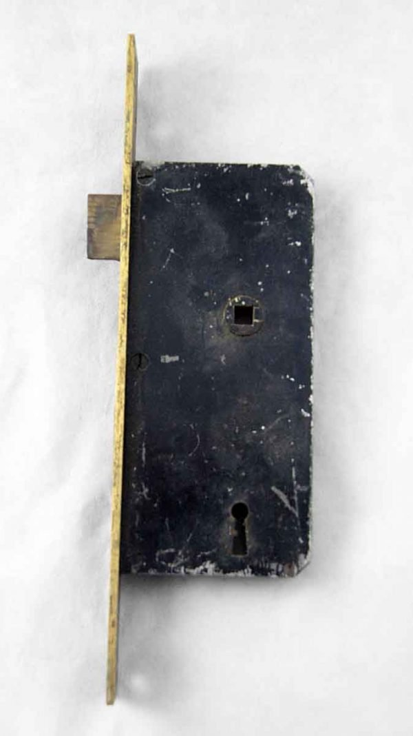 European mortise lock