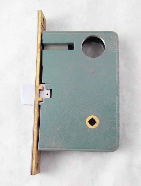 Russwin Green Mortise Lock