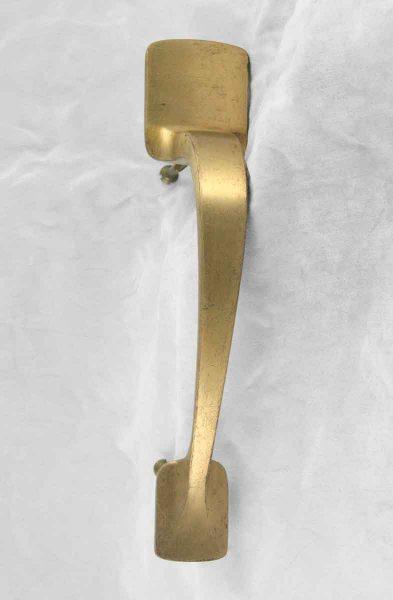 Olde Brass Door Pull
