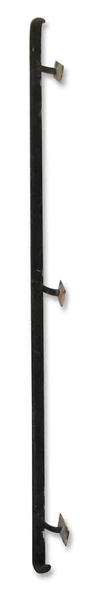 Metal Banister Rail