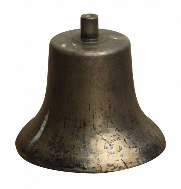 Salvaged Bronze Bell