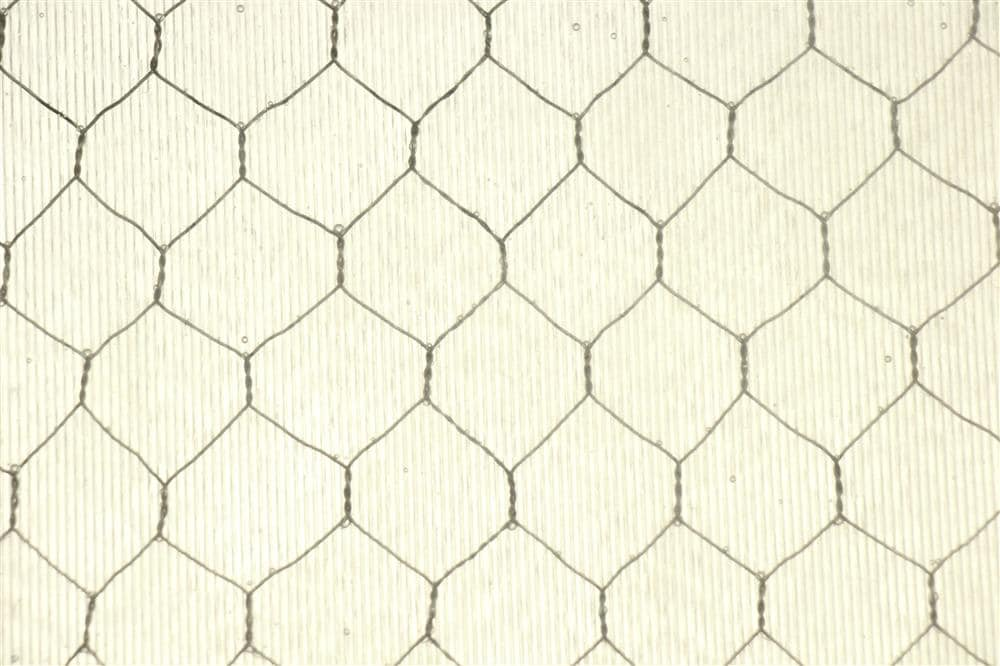 Create a Custom Look with Chicken Wire Glass | Olde Good Things