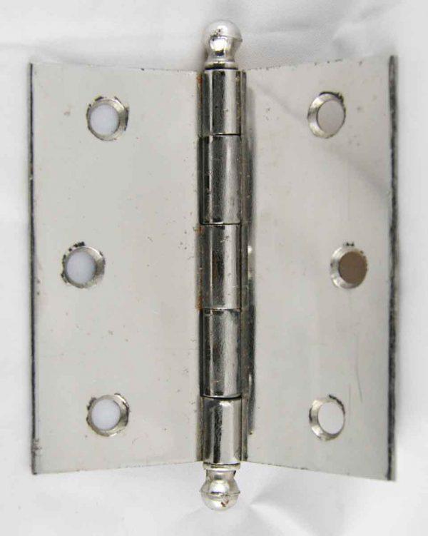 Chrome Plated Steel Hinge