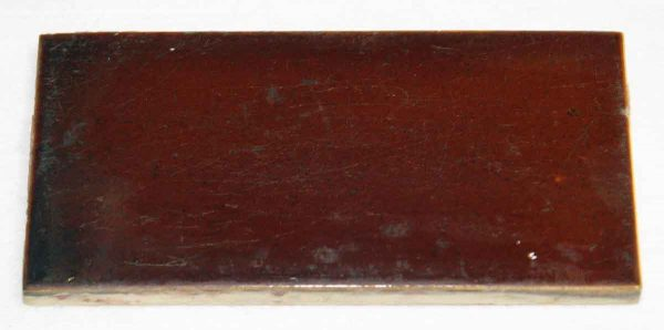 Antique Burgundy Subway Tile - Wall Tiles