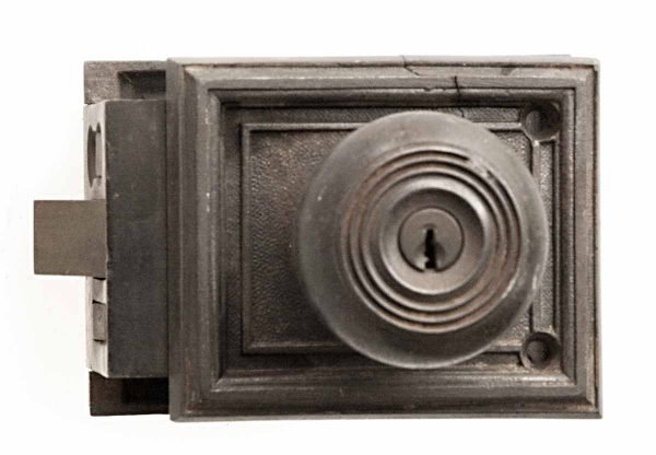 Sargent Cast Bronze Unit Lock