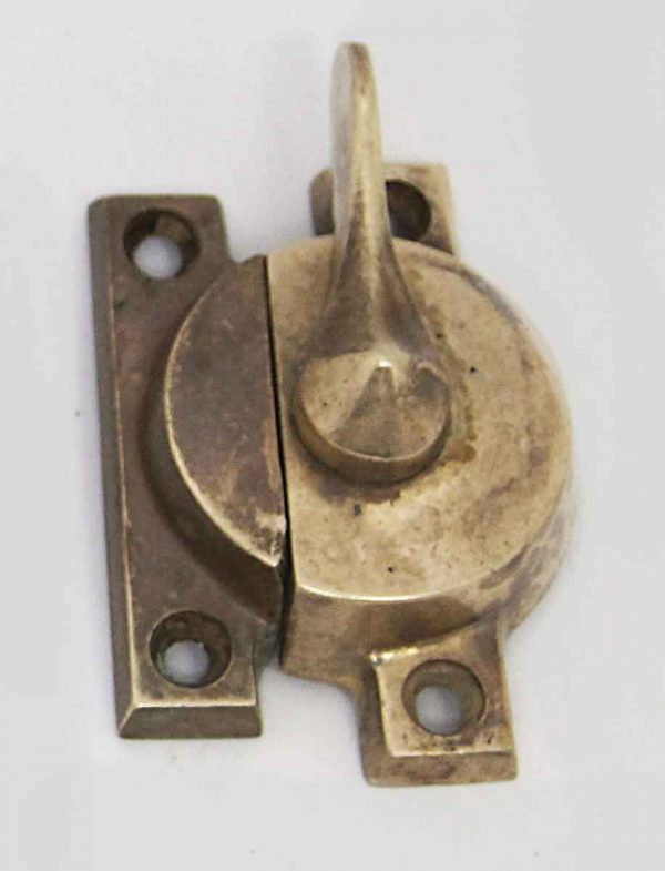 Bronze Copper Finish Window Sash Lock - Window Hardware